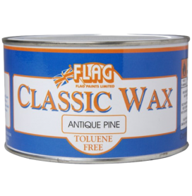 flag wax anqitue pine spicer tiles