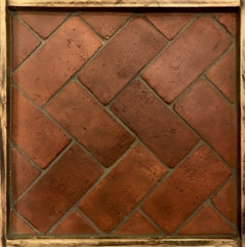 Hand-Made-Brick-Shape-Terracotta-Floor-Tiles-Spicer-Tiles