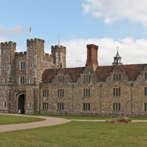 Spicer Handmade Kent Peg Tiles Supply Knole House