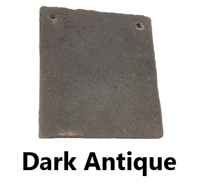 spicer tiles dark antique eaves tile