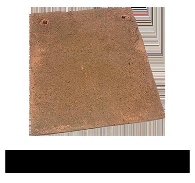 Peg Gable Tiles spicer tile medium antique gable tile