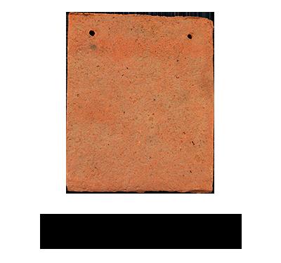 spicer tiles red antique gable tile