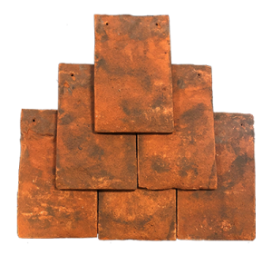 handmade roof nib tile from spicer tiles