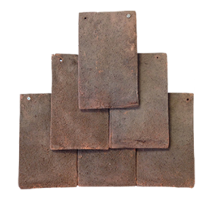 handmade roof peg tile from spicer tiles