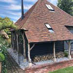 chris h testimonial for spicer tiles roof on his restoration project